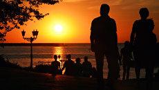 Солнце взойдет: лучшие места в Крыму для встречи рассветов и закатов