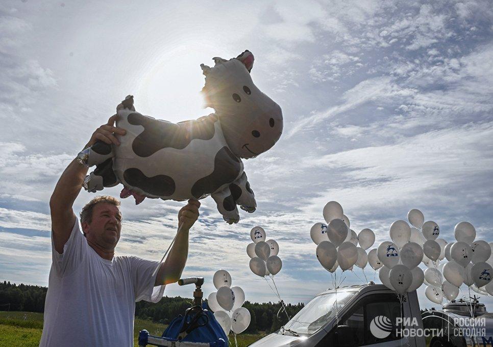 Минсельхоз спрогнозировал производство русского пармезана через три года