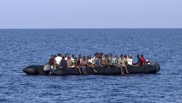 «Врачи без границ» приостанавливают миссию по спасению мигрантов
