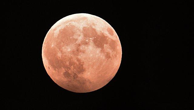 Российская Федерация запустит межпланетную станцию «Луна-25» в 2019г.