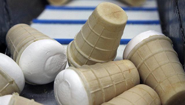 Производитель «Обамки» изЧелнов выпустил мороженое «Бедный еврей»