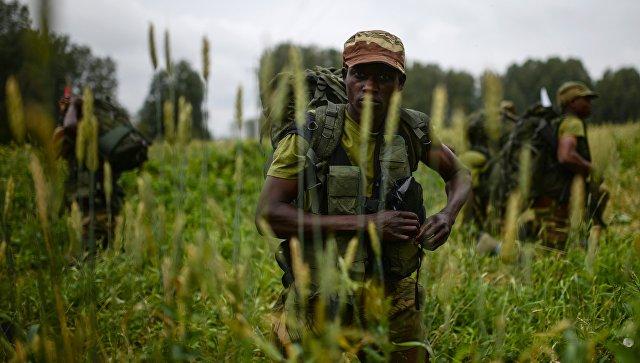 В Зимбабве военные удерживают в заложниках президента Мугабе, сообщили СМИ