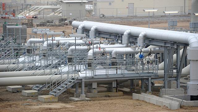 Транзит раздора: «Газпром» увеличил загрузку газопровода OPAL до85%