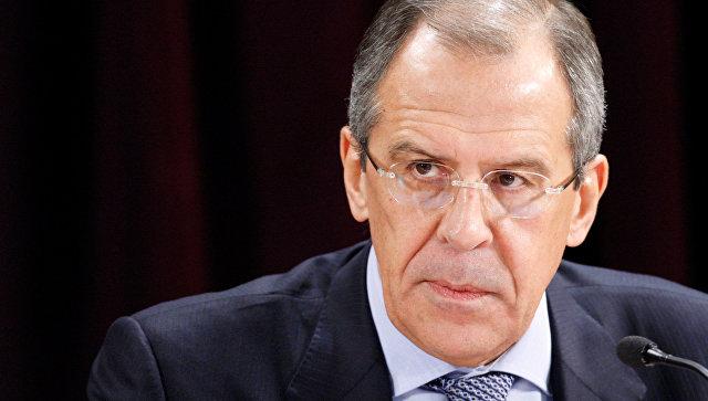 РФ заинтересована в сохранении связей с балканскими друзьями, заявил Лавров