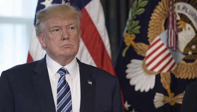 Трамп заявил о боевой готовности правоохранительных органов США