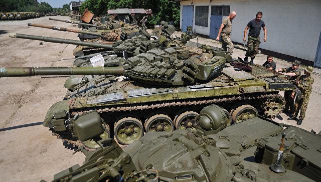 Генпрокуратура  Украины нашла  «дыру» вбюджете Минобороны на6,1 млрд грн