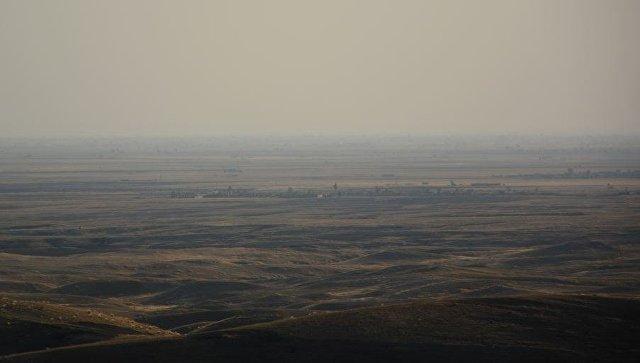 Ирак согласовал участие курдов воперации против ИГ*, сказали источники