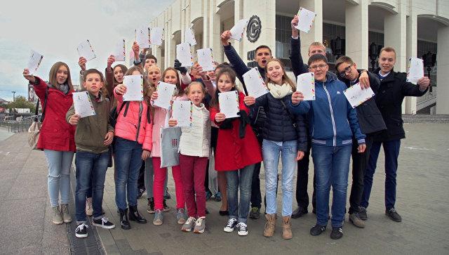 В России запустят международный Читающий автобус