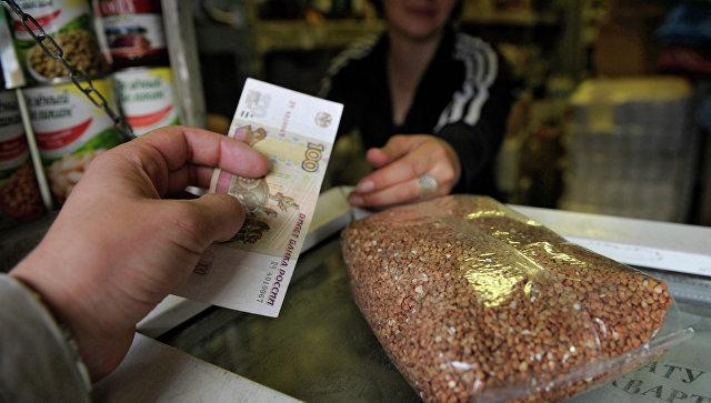Ссамого начала года богатые в РФ стали еще богаче