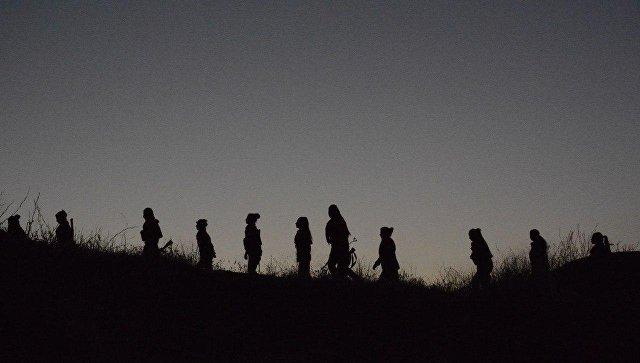 США призвали иракские власти и курдов прекратить столкновения в Киркуке