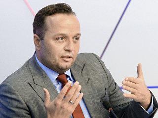 Адвокат Константин Добрынин. Архивное фото