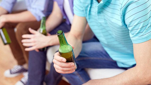 Алкоголиков больше в государствах синдивидуалистским менталитетом— Ученые