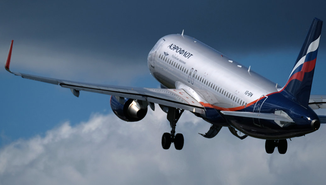 Как повлияли санкции на компанию аэрофлот