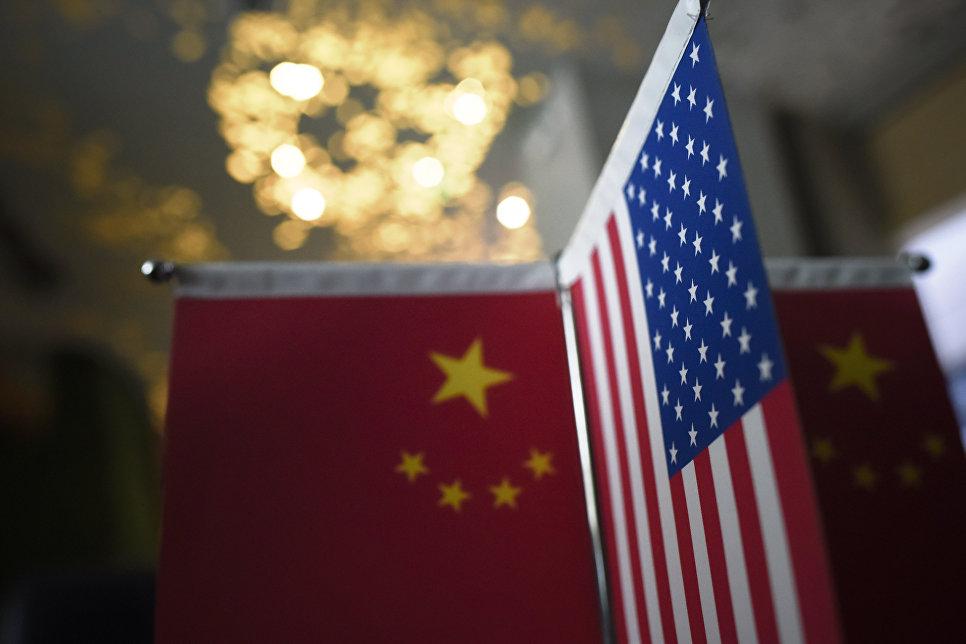 Трамп поручил проверить, нарушаетли КНР права США наинтеллектуальную собственность