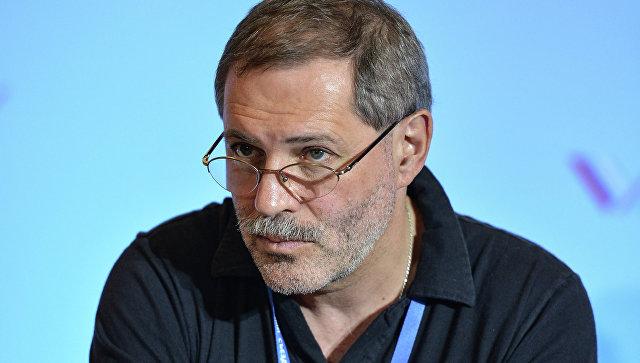 Михаил Леонтьев. Архивное фото