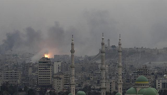 В Сирии за сутки 14 населенных пунктов присоединились к перемирию