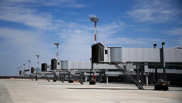 Новый донской аэропорт Платов начнет работать с1декабря
