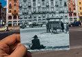 Фотография из проекта Камала Багирли Окно в прошлое