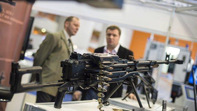 Советник по нацбезопасности Ирака: оружие из России помогло в боях с ИГ