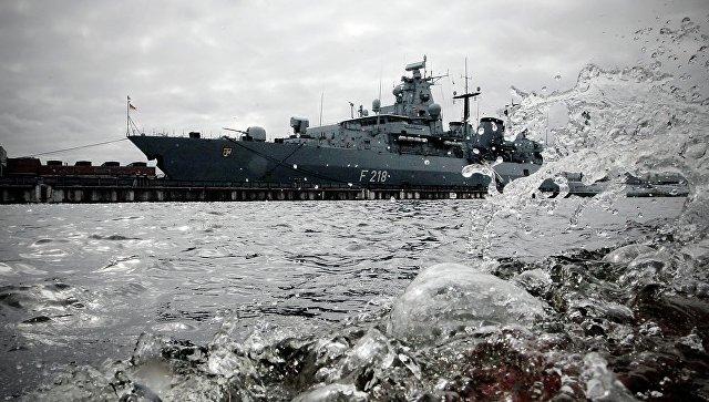 Норвегия и Германия намерены сотрудничать в области оборудования для ВМФ