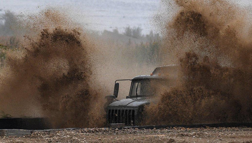 Подразделения ЮВО получили навооружение новые миномёты «Сани»
