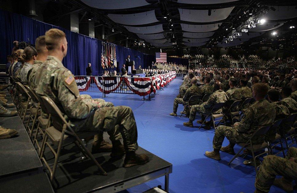 Жертвами авиаудара вАфганистане стали 16 мирных граждан