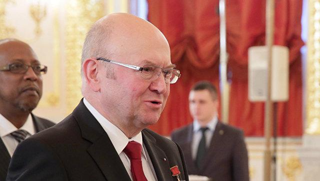 Посол Чехии назвал санкции против Российской Федерации неконструктивными