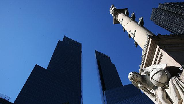 Трамп призвал закончить снос монументов Христофору Колумбу вСША