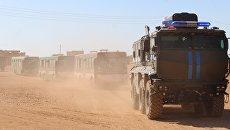 Группа из 120 боевиков сложила оружие в провинции Алеппо в рамках примирения