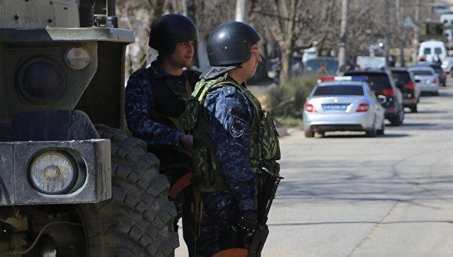 Глава ФАДН о стрельбе в Кизляре: в Дагестане хотят расшатать стабильность