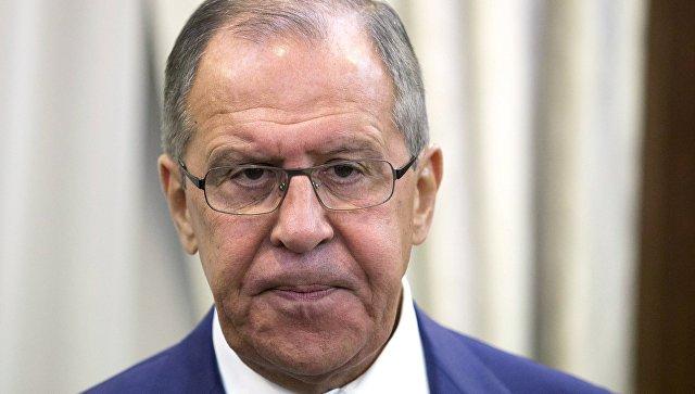Лавров: Переговоров с главой МИД КНДР в Нью-Йорке не будет