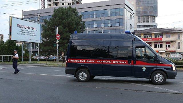 В Приморье СК проверяет жалобу местных жителей на криминальную группировку