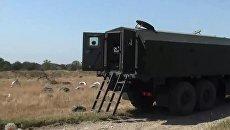 На окраине Хасавюрта в рамках КТО прохошла спецоперация по нейтрализации вооруженных бандитов. 28 августа 2017