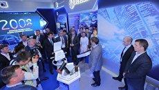 Неделя Энергосети будущего в павильоне России на ЭКСПО-2017