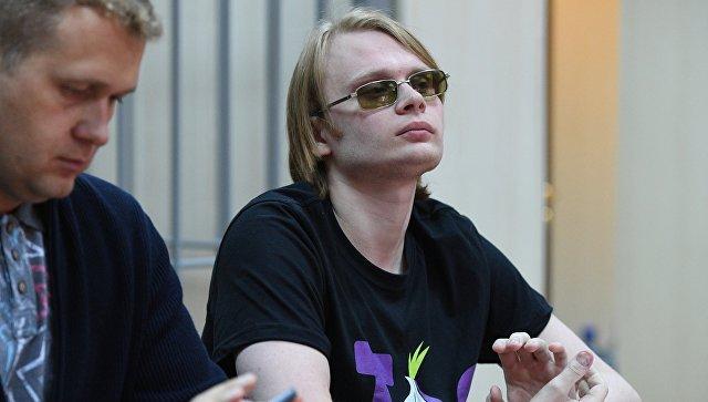 Суд продлил срок домашнего ареста математику Дмитрию Богатову