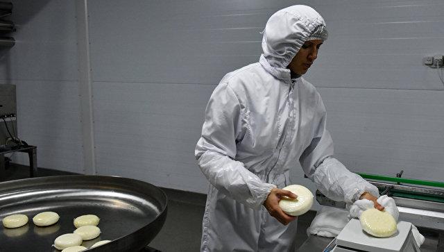 Россельхознадзор запретил алтайскому филиалу «Вимм-билль-данн» экспорт встраны ЕврАзЭС