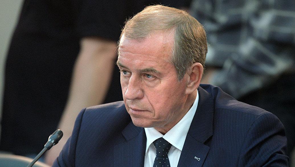 Основные темы Байкальского экологического водного форума обсудили в Москве