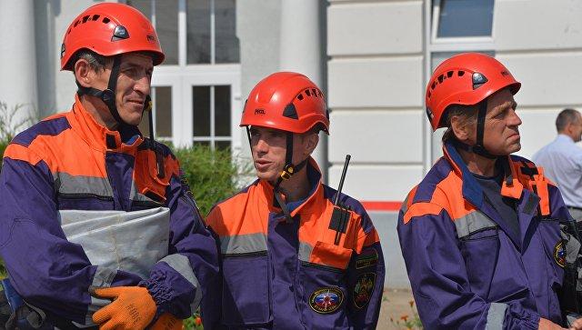 СКР установил личности погибших при взрыве газа вРубцовске