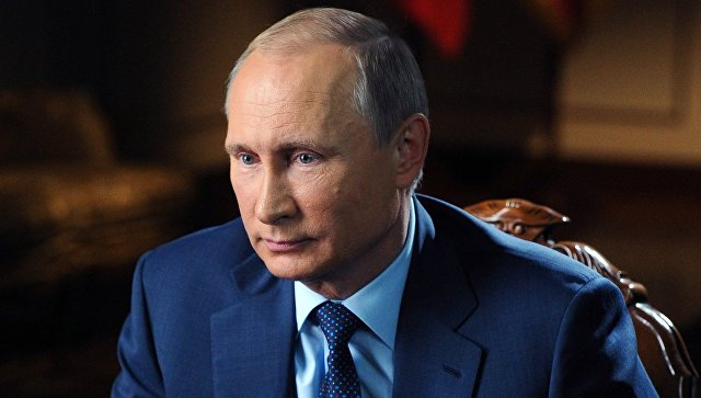 """Журнал Focus объяснил оскорбление Путина """"ироничной игрой слов"""""""