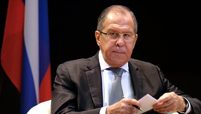 У Москвы есть вопросы относительно новой политики США по Сирии