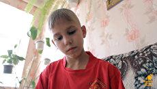 Кирилл В., август 2006, Иркутская область