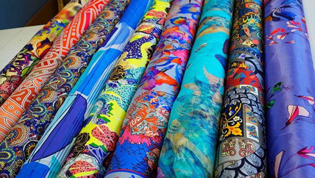 Студия текстильного дизайна Solstudio Textile Design