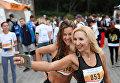 Собранные в ходе марафона средства будут направлены на сохранение краснокнижных хищников Дальнего Востока.