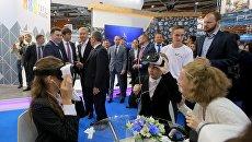 Московский международный форум Город образования
