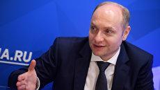 Министр Российской Федерации по развитию Дальнего Востока Александр Галушка