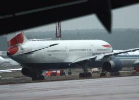 Боинг-767 компании British Airways. Архивное фото