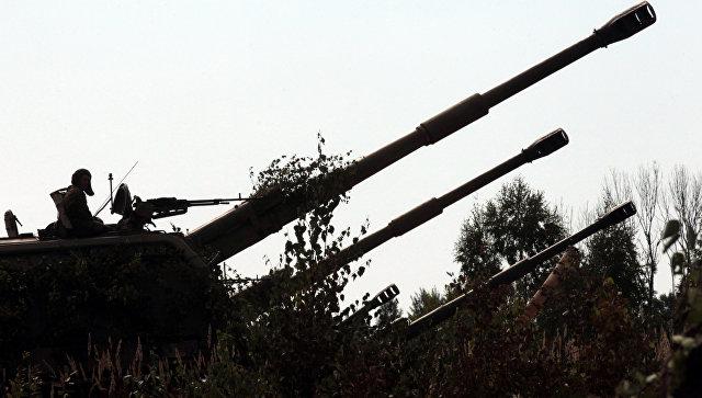 Научениях вЛенобласти произошел взрыв : один военнослужащий умер , пятеро ранены
