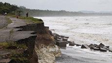 Последствия урагана Ирмав Нагуа, Доминиканская республика