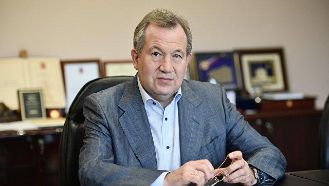 Геннадий Яковлевич Красников