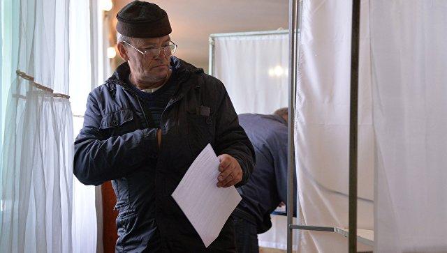 На выборах в Мособлдуму проголосовали более 25 тысяч человек
